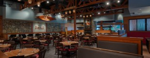 Private Events at Stone Mountain Grill
