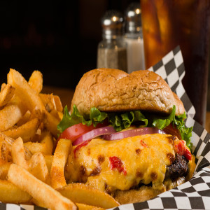 Burger_Fries