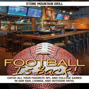 Stone Mountain football image copy